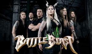 BATTLE BEAST zeigen Euch erste Single und den Clip «Master Of Illusion»