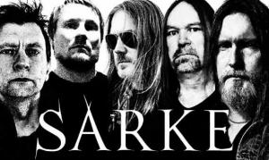 SARKE machen Single-Premiere für «Grim Awakening»