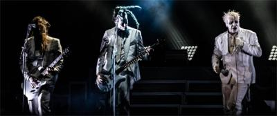 Lindemann - Aesthetic Perfection - Jadu