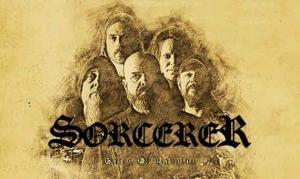 SORCERER veröffentlichen Cover-Single und Video zum Rainbow-Klassiker «Gates Of Babylon»