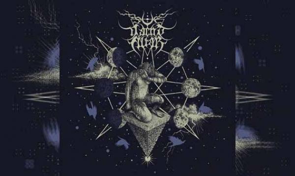 NACHTALTAR – Verhängnis (EP)