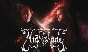 NIGHTSHADE stellen erstes Video «New Era» vor