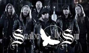SWALLOW THE SUN veröffentlichen neue Single und Video zu «Enemy»
