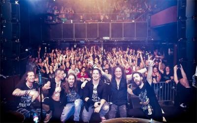Crown Of Glory – (Album Release Show)