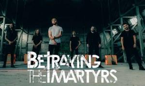 BETRAYING THE MARTYRS stellen neues Video «Black Hole» und Frontmann vor