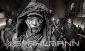 STAHLMANN bringen mit «Wollust» letzte Single vor Veröffentlichung des neuen Albums