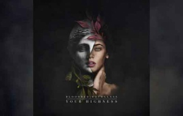 BLOODRED HOURGLASS – Your Highness