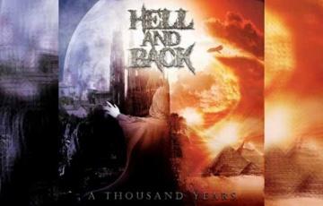 HELLANDBACK – A Thousand Years