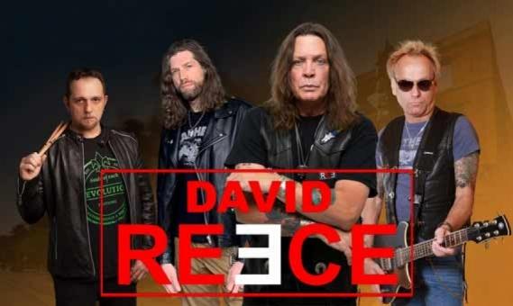 DAVID REECE zurück mit neuem Video «I Can't Breathe» vom kommenden Album