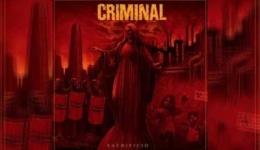 CRIMINAL – Sacrificio
