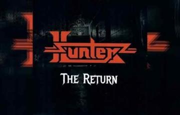 HUNTER – The Return