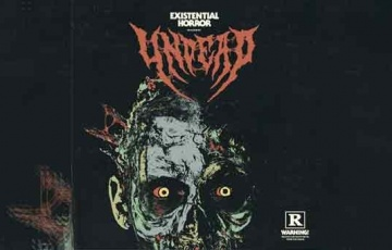 UNDEAD - Existential Horror EP