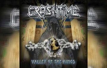 CRASHTIME – Valley Of The Kings