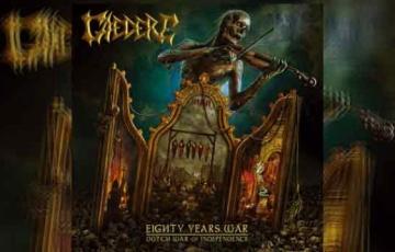 CAEDERE – Eighty Years War
