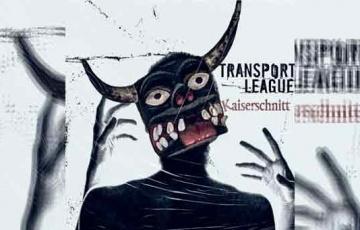 TRANSPORT LEAGUE – Kaiserschnitt