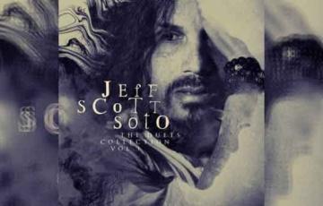 JEFF SCOTT SOTO – The Duets Collection – Volume 1