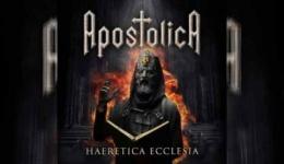 APOSTOLICA – Haeretica Ecclesia