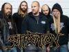 SUFFOCATION veröffentlichen Video zu «Funeral Inception»