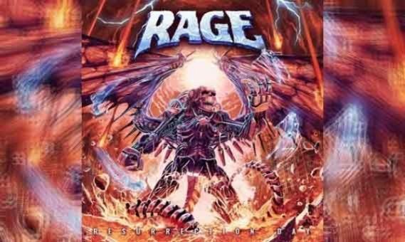 RAGE – Resurrection Day