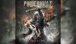 POWERWOLF – Call Of The Wild