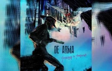DE ARMA – Strayed In Shadows