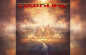HARDLINE – Heart, Mind And Soul