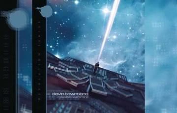 DEVIN TOWNSEND – Devolution Series #2-Galactic Quarantine