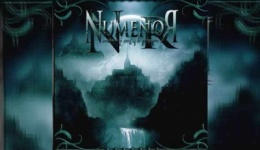 NÚMENOR – Colossal Darkness (Re-Release)