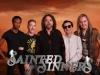 SAINTED SINNERS veröffentlichen Video und Single «Against The Odds»