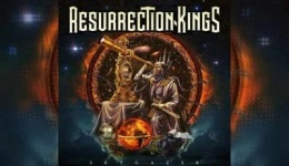 RESURRECTION KINGS – Skygazer