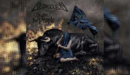 REBELLION – We Are The People