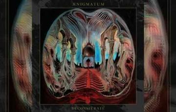 ÆNIGMATUM – Deconsecrate
