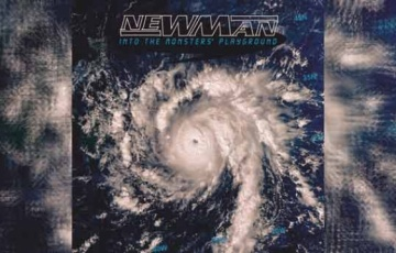 NEWMAN – Into The Monsters' Playground