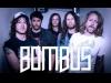 BOMBUS veröffentlichen neuen Track und Video zu «Abomination Rock'n'Roll»