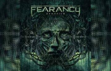 FEARANCY – Dæmonium