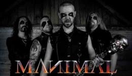 MANIMAL veröffentlichen neues Lyric -Video «Chains Of Fury» aus neuem Album