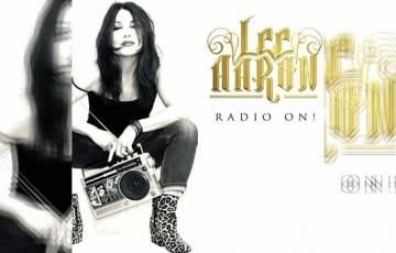 LEE AARON – Radio On!