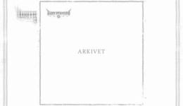 WORMWOOD – Arkivet
