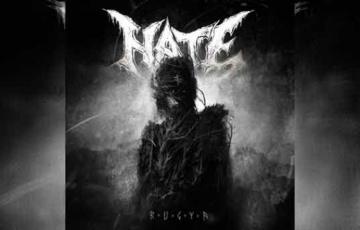HATE – Rugia