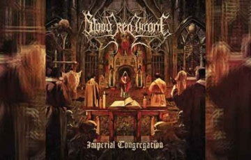 BLOOD RED THRONE – Imperial Congregation