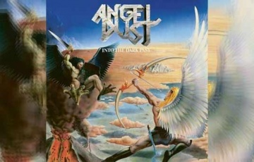 ANGEL DUST – Into The Dark Past (Re-Release)