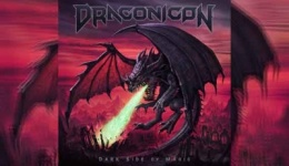 DRACONICON – Dark Side Of Magic