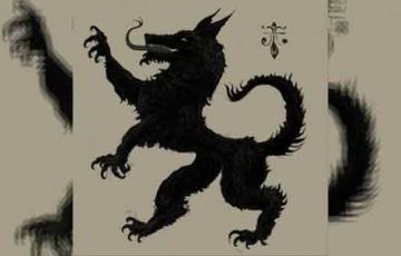 WORMWITCH – Wolf Hex
