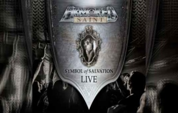 ARMORED SAINT – Symbol Of Salvation - Live