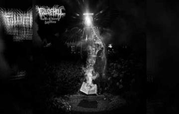 FULL OF HELL – Garden Of Burning Apparitions