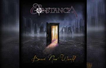 CONSTANCIA – Brave New World