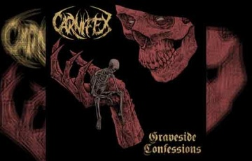 CARNIFEX – Graveside Confessions