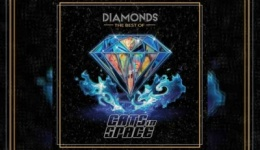 CATS IN SPACE – Diamonds - The Best Of