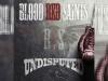 BLOOD RED SAINTS – Undisputed