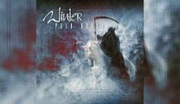 WINTER – Pale Horse